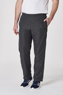 Microfibre Trackpant with Mesh Lining