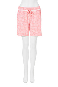 SASH & ROSE Evie Knit Sleep Short