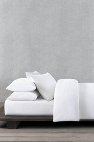SIMPLY VERA VERA WANG Cotton Waffle Quilt Cover Set Super King Bed