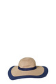 KHOKO Two Tone Floppy Hat
