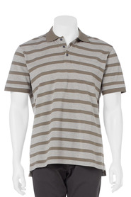 WEST CAPE CLASSIC TONAL PIQUE STRIPE