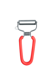 AVANTI  Smooth Skin Peeler Red