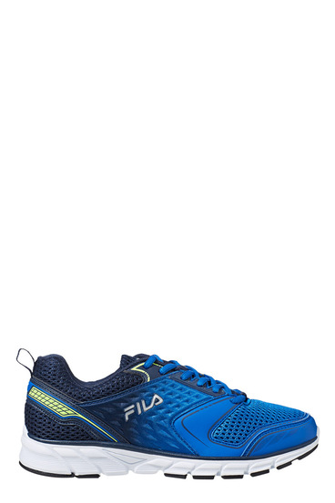 fb0e775cf FILA Mens Memory Foam Rubric Trainer Shoes