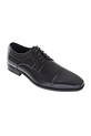 BRONSON ALEX LACE UP BUSINESS, BLACK, 7