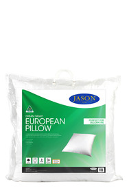 JASON DREAM NIGHT POLY PILLOW EURO