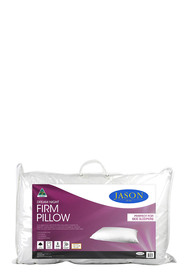 JASON DREAM NIGHT POLY PILLOW FIRM