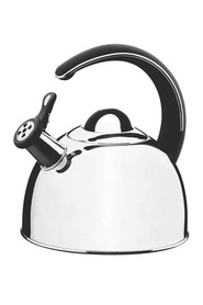 TRAMONTINA  18/10 Stainless Steel Kettle