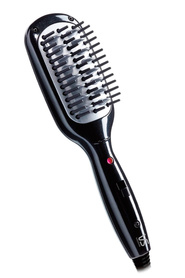 CONAIR Diamond Luxe Mini Straightening Brush