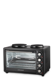 SMITH & NOBEL 34L Convection Oven