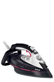 TEFAL Aquaspeed Precision Iron