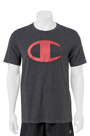 CHAMPION Mens Icon Tee