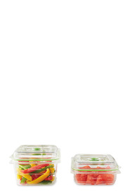 FOODSAVER Fresh 3 And 5 Cup Container Set