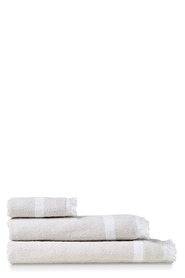SHAYNNA BLAZE Windsor Bath Sheet