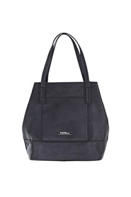 CAB55 Tassel Hobo Bag