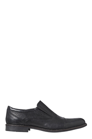 JULIUS MARLOW Taunt Leather Slip on
