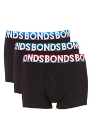 BONDS 3Pk Entry Trunk