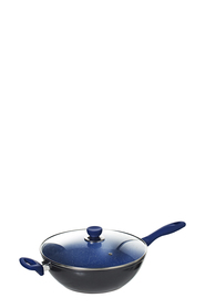 SMITH & NOBEL Pro Stone Blue Sautepan 30cm