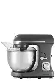 SMITH & NOBEL Stand Mixer Metal Grey