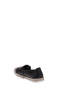 BENNICCI CUT OUT LOAFER KENDRA, BLACK, 7
