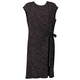 KHOKO SMART Tie Front Dress