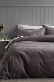 ONKAPARINGA Charlotte Cotton Jacquard Quilt Cover Set QB