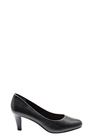 d27f36a865f DF SUPERSOFT JACIE LEATHER HEEL