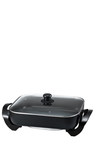 SMITH & NOBEL Electric Non-stick Frypan