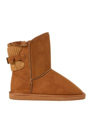 CHERRY LANE Knit back boot 18096