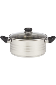S&N TRADITIONS 24CM CASSEROLE