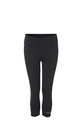 FILA GEM 3/4 TIGHT W SIDE BIN, BLACK, XS