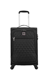 COURIER Quilting 72cm 4WD Expandable Trolley Case