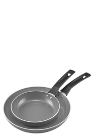 RACO SERENITY 20/29CM SKILLET TWIN PACK