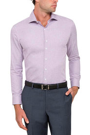 VAN HEUSEN Slim Fit Check Shirt