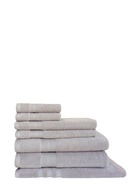 BELLA RUSSO Hydrospun Bath Sheet