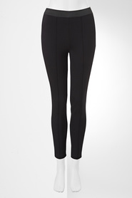SIMPLY VERA VERA WANG Pull On Pontti Pant