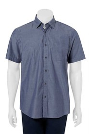 WEST CAPE CLASSIC Casual Dobby Shirt