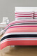 URBANE HOME BROOKLYN 225 THREAD COUNT COTTON RICH QUILT COVER SET QUEEN BED
