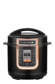 SMITH & NOBEL Multicooker Rose Gold