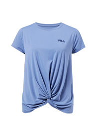 FILA Lily Knot Front Tee