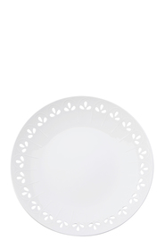 MAXWELL & WILLIAMS LILLE ROUND PLATTER 31CM