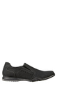 HUSH PUPPIES REECE LEATHER SL, BLACK, 41