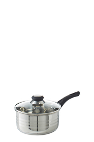 S&N TRADITIONS 18CM SAUCE PAN