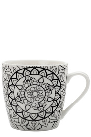 MAXWELL & WILLIAMS MINDFULNESS MUG TRANCE 470ML