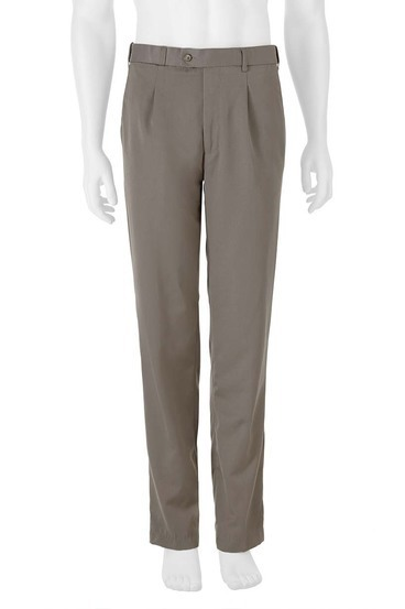 FARAH Single Pleat Trouser | Tuggl