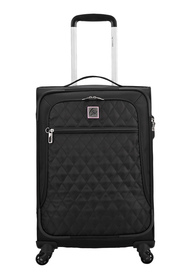 COURIER Quilting 82cm 4WD Explandable Trolley Case