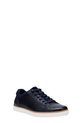HUSH PUPPIES PLAIN LACE UP BOU, NAVY, 41