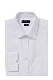 GLOWEAVE Textured Shirt