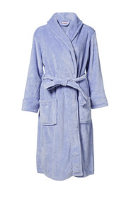 SASH & ROSE Shimmer Fleece Gown