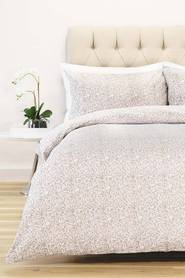 ELYSIAN Annabel Flannelette Quilt Cover Set Queen Bed