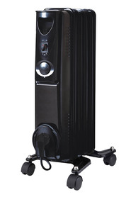 STELLA 5 in 1 Column Oil Heater